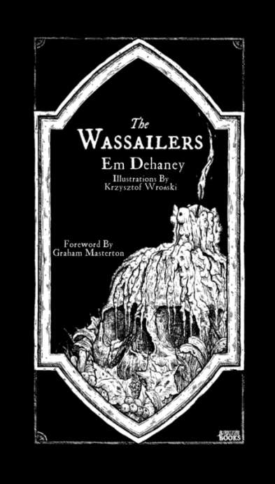 Wassailers cover