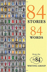 84 words cover
